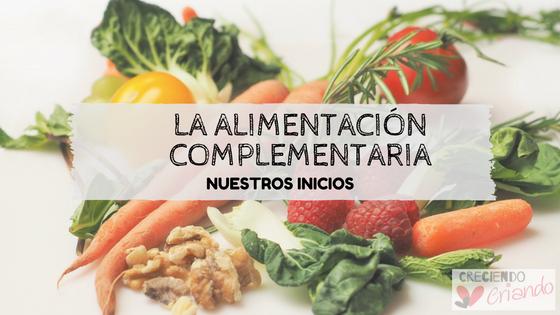 Alimentación complementaria_nuestra experiencia_IG