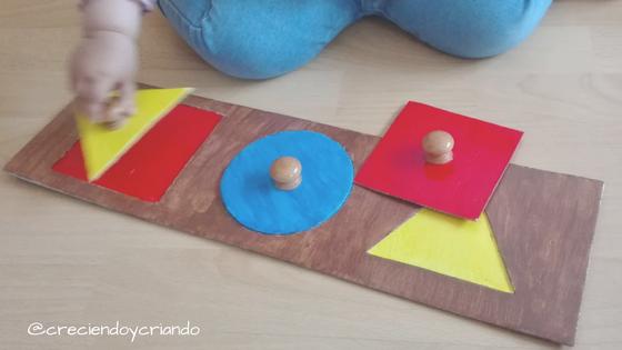 puzzle montessori 8
